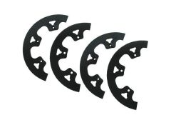 Rear Sprocket Guard 9in