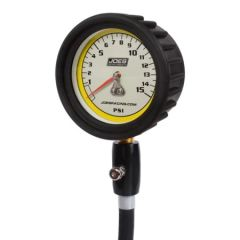 JOES PRO TIRE GAUGES PSI 0-15