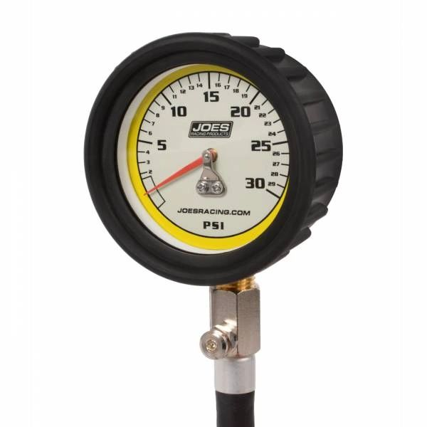 JOES PRO TIRE GAUGES PSI 0-30