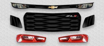 2019 ZL-1 Camaro LIGHT KIT