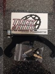 Predator Throttle Kit