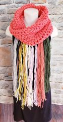 The Original Cowl Dreamcatcher Scarf