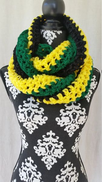 Jamaica infinity