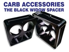Black Widow Spacer