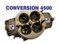Conversion 4500 Pro Series
