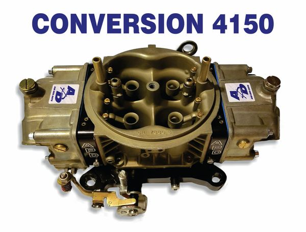 Conversion 4150 Pro Series