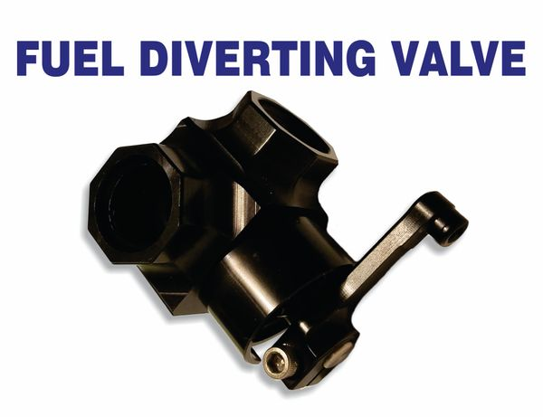 Fuel Diverting Valve