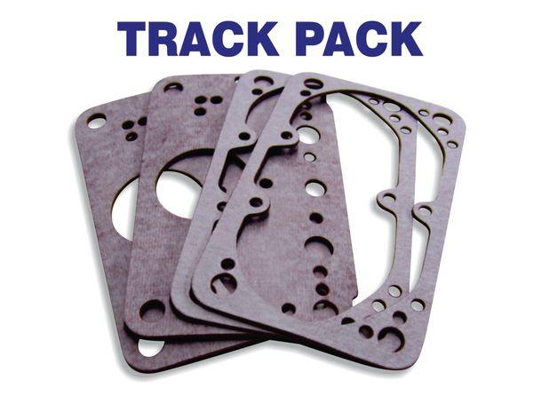 Track Pack (2-Metering & 2-Bowl)