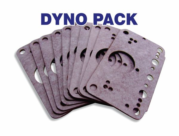 Dyno Pack of 10
