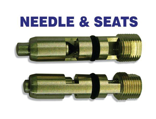 Needle & Seats