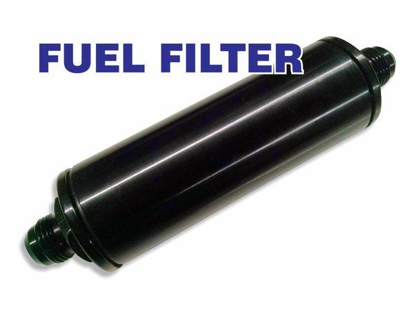Inline Fuel Filter
