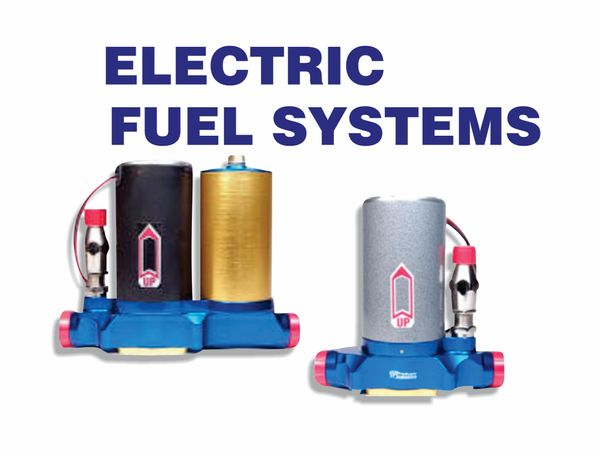 Product Engineering Electric Fuel Systems