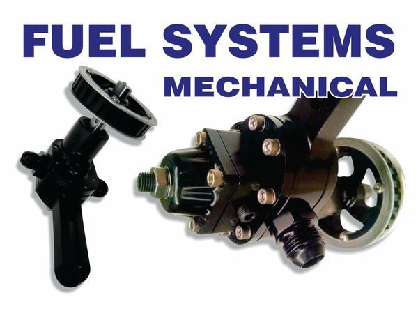 Mechanical Fuel Pumps