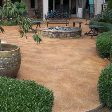 Residential Concrete Repairs