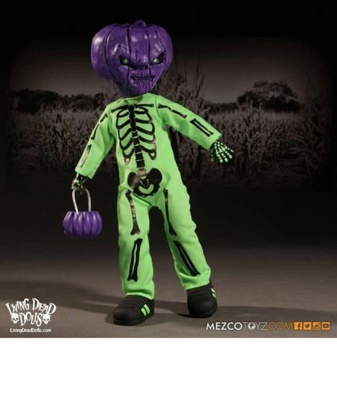 7d246ff84664 Jack O' Lantern - Australian Exclusive - Limited Edition - 666. |  Teen2TwilightToys