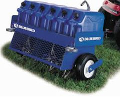 Aerator, Lawn Towable