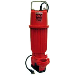 "Pump, Submersible 2"" Electric"