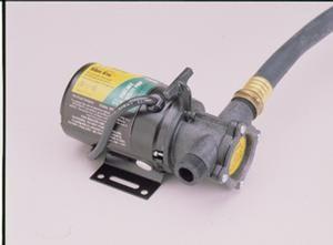 Pump, Waterbed Electric