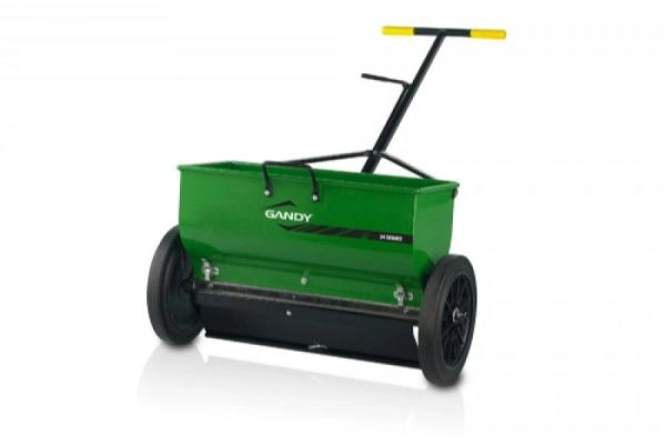Seeder, Drop Lawn