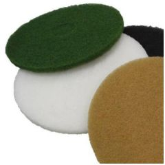 Pad, Floor (Strip, Scrub, Buffer, Polish, Natural Blend)