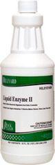 Liquid Enzyme II, Hillyard