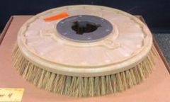 Brush, Floor Maintainer (Wax and Polish)