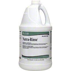 Floor Rinse, Hillyard Nutra Rinse