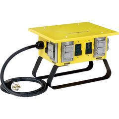 Power Distribution Relay Box