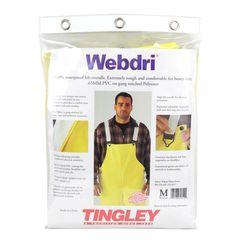 Rain Overalls w/ Bib, Webdri