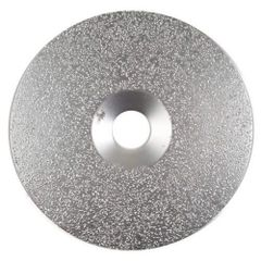 Sanding Disc, Siding