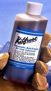 Kilfrost Pneumatic Tool Anti-Freeze and Lubricant