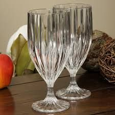 Goblet, Crystal (10.5 OZ)