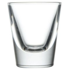 Glass, Shot (1.25 OZ)