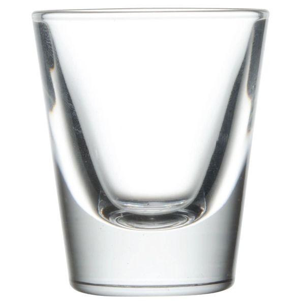 Glass, Shot (1.25 OZ)
