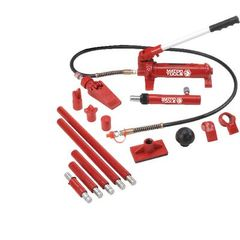 Porta Power, 4-Ton Hydraulic Body Repair