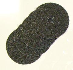 """Sandpaper, Floor Edger 7"""" Discs"""
