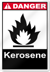 Kerosene (By the Gallon)