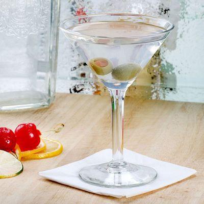 Glass, Martini (6 OZ)