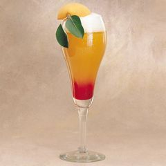 Glass, Champagne - Tulip (9 OZ)