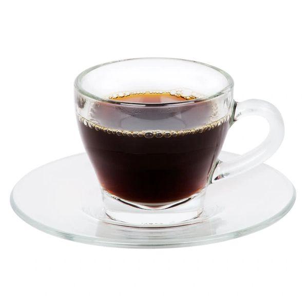 Glass, Cup - Beverage Narrow Brim (6 OZ)