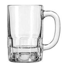 Glass, Mug - (12 OZ)