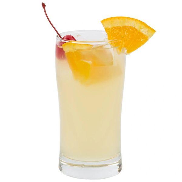 Glass, Juice / Hi-Ball (8 OZ)