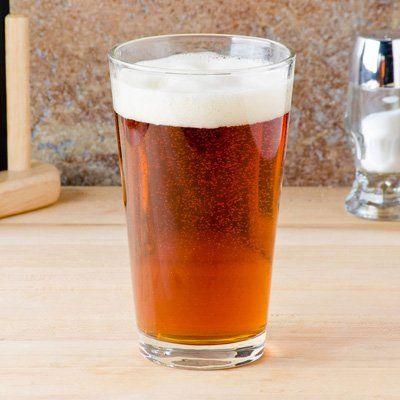 Glass, Beer (Pint)