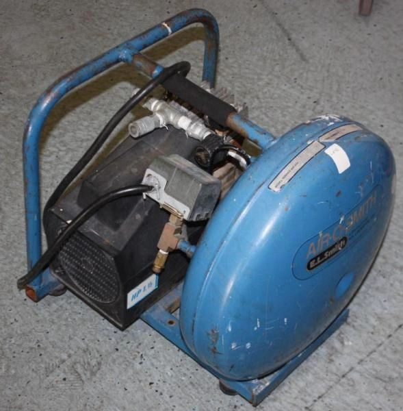 Air Compressor - 4 CFM, 100 PSI Electric