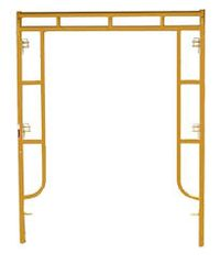 Scaffold Frame, 5' x 6.5' Truss (walk-through)