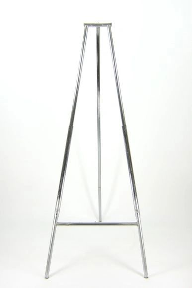Easel, Chrome
