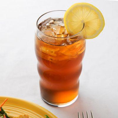 Glass, Ice tea - Curved (12 OZ)