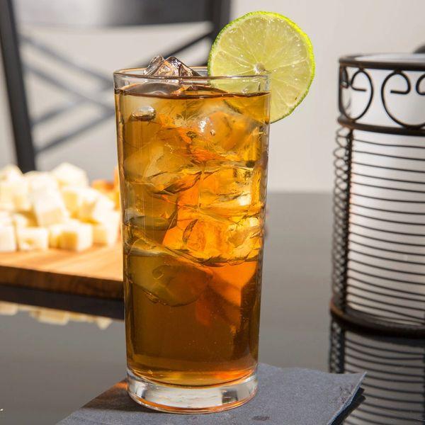 Glass, Ice Tea / Beverage (12 OZ)