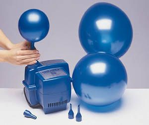 Balloon Inflater