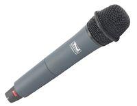 Microphone, Wireless w/ Stand